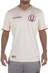 Marathon Beige de Hombre modelo HOME Deportivo Polos Camisetas