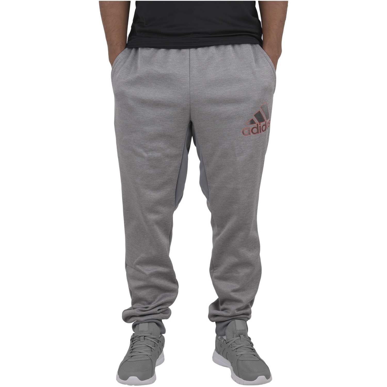 Pantalón de Hombre adidas Gris comm g t pant