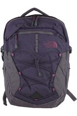 The North Face Morado de Mujer modelo W BOREALIS Mochilas
