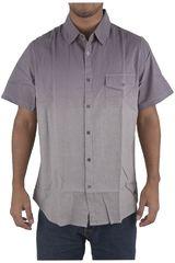 Camisa de Hombre Dunkelvolk SEASAON Gris