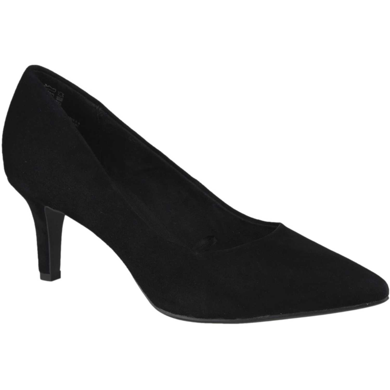 Calzado de Mujer Hush Puppies Negro cerati