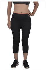 Reebok Negro / Rojo de Mujer modelo WOR PP CAPRI Capri Deportivo