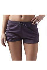 adidas Gris Oscuro de Mujer modelo 2IN SHORT Deportivo Shorts