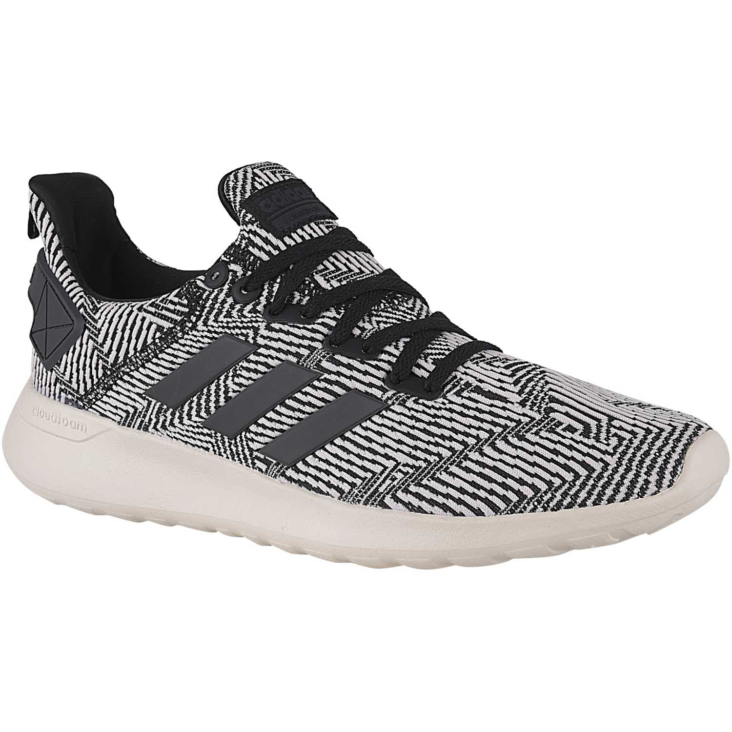 outlet store 50864 258ab Zapatilla de Hombre adidas NEO Gris  negro lite racer byd