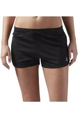 Reebok Gris de Mujer modelo 2IN SHORT Shorts Deportivo