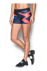 Under Armour Varios de Mujer modelo UA HG Armour Engneerd Shrty Deportivo Shorts
