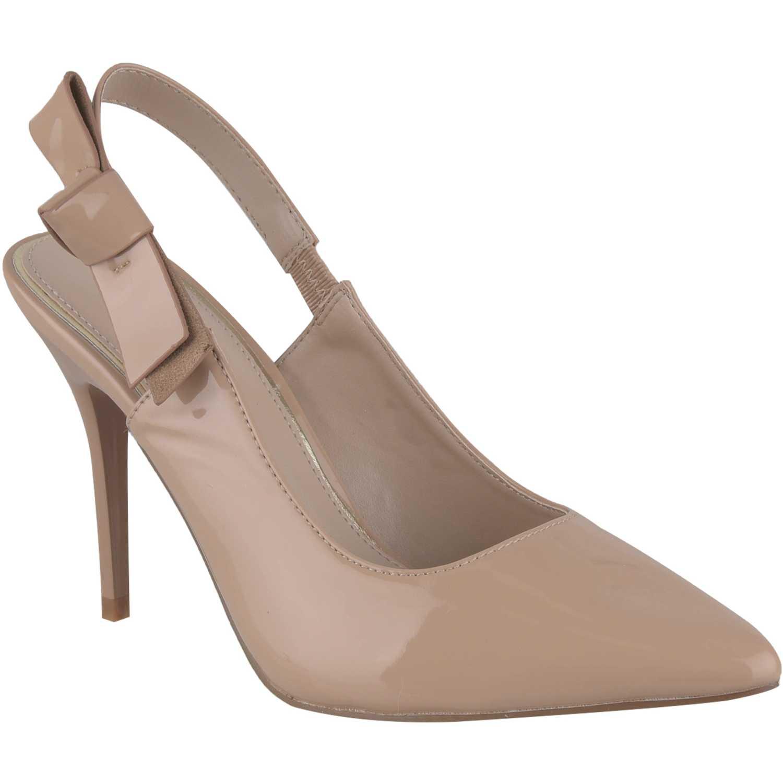Calzado de Mujer Platanitos Piel cv 39