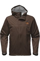 Casaca de Hombre The North FaceM VENTURE 2 JACKET Marron