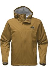 Casaca de Hombre The North Face Amarillo M VENTURE 2 JACKET