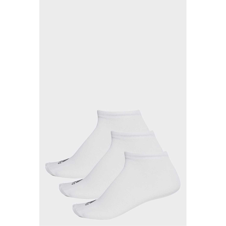 Media de Hombre Adidas Blanco per no-sh t 3pp