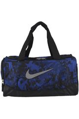 Nike Azul de Hombre modelo TEAM TRAINING SMALL DUFFEL - GRAPHIC Maletínes