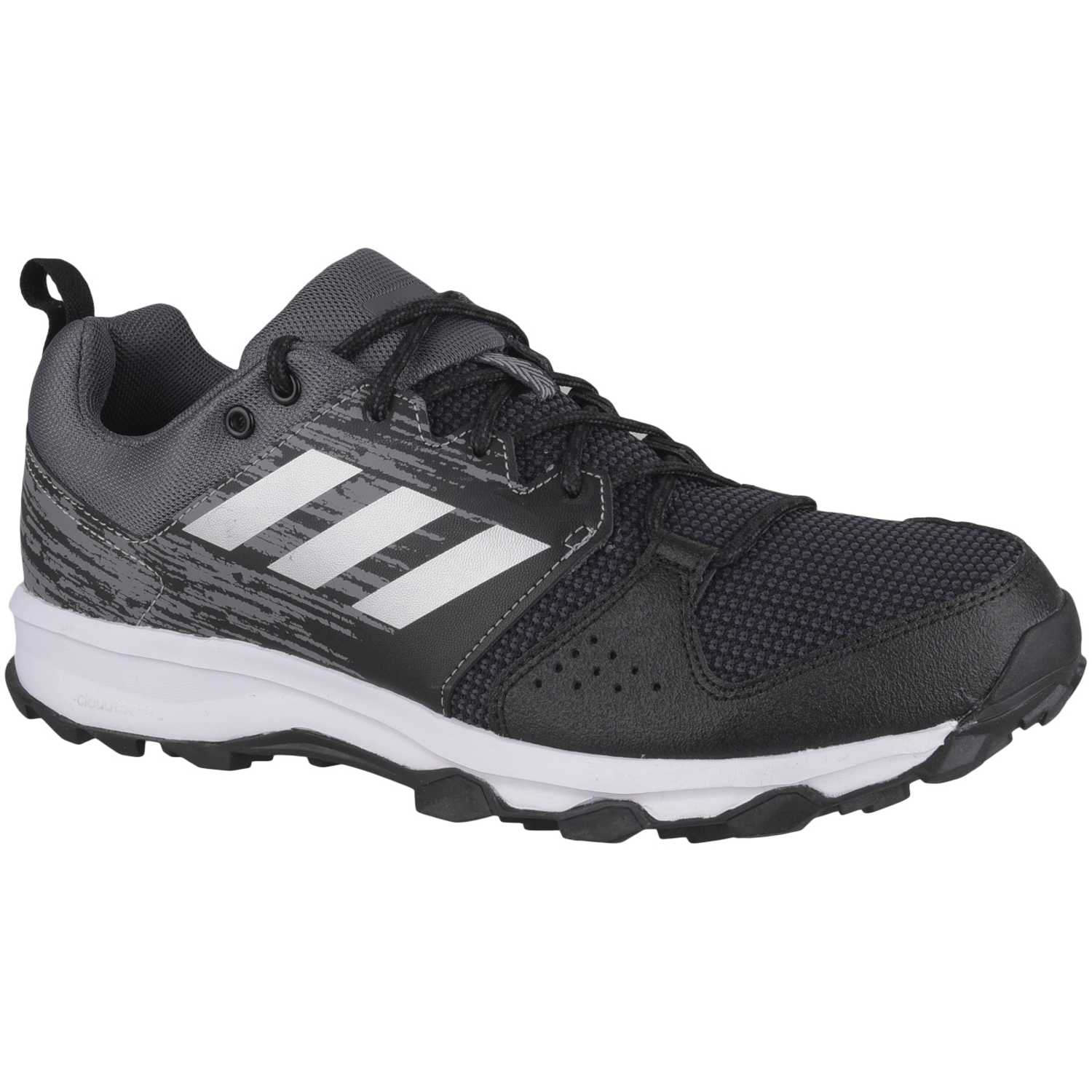 the best attitude fc906 f8c09 Zapatilla de Hombre Adidas Gris   plomo galaxy trail