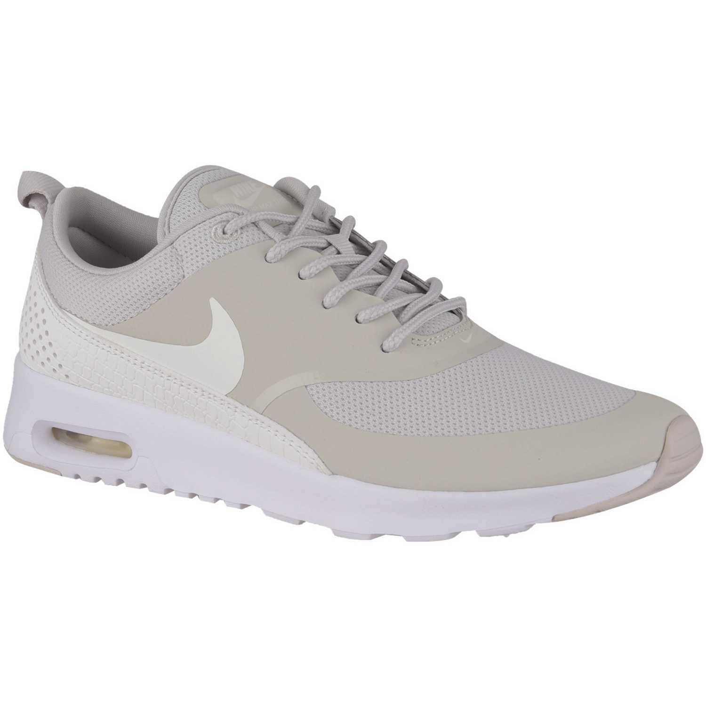 promo code 4798e 90b06 Zapatilla de Mujer Nike Beige w nike air max thea | platanitos.com