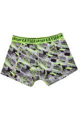 Kayser Lima de Niño modelo 94.59 Lencería Boxers Ropa Interior Y Pijamas