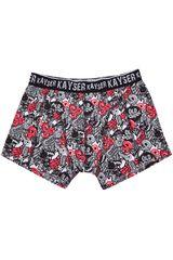 Kayser Negro de Niño modelo 94.59 Lencería Boxers Ropa Interior Y Pijamas