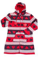 Kayser Rojo de Mujer modelo 78.847 Batas Lencería Ropa Interior Y Pijamas