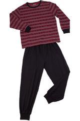 Kayser Negro de Hombre modelo 67.1043 Lencería Ropa Interior Y Pijamas Pijamas
