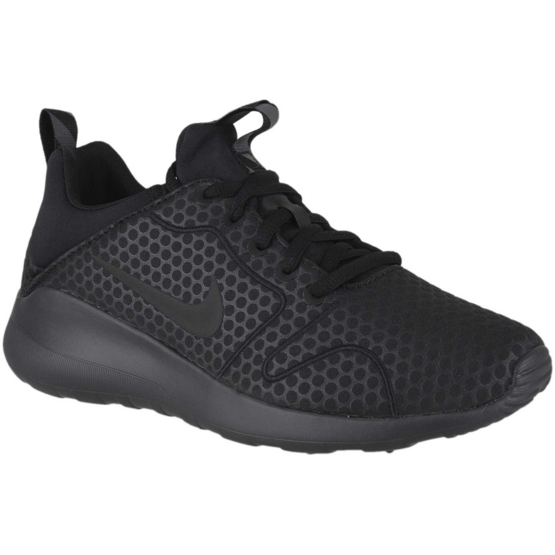 sports shoes b684a d93cf Zapatilla de Mujer Nike Negro wmns nike kaishi 2.0 se | platanitos.com