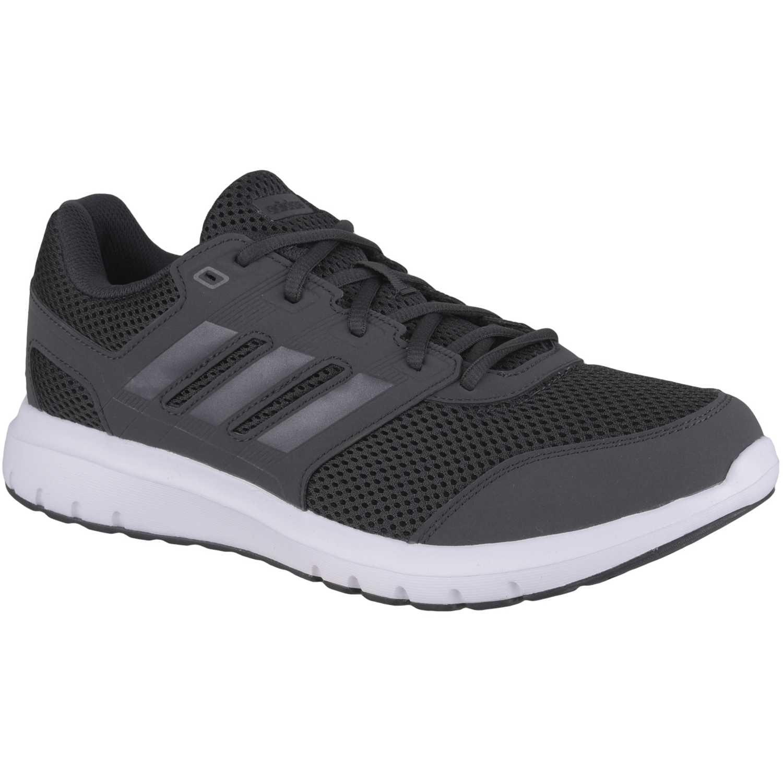Duramo Lite Adidas De Hombre Negro 2 Zapatilla 0 Blanco YxwqfaWWpX