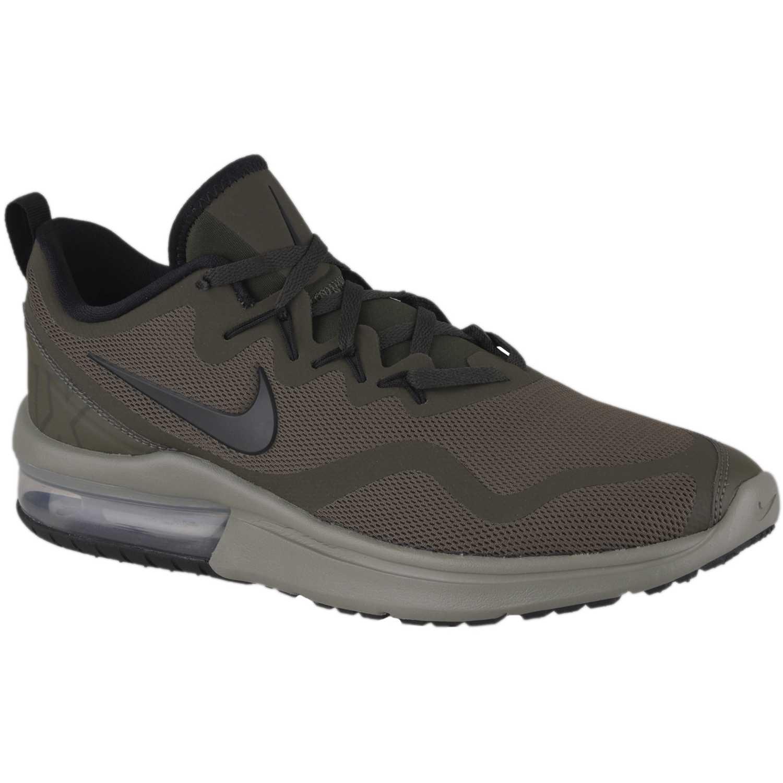 ec27d4ca Zapatilla de Hombre Nike Olivo nk air max fury | platanitos.com
