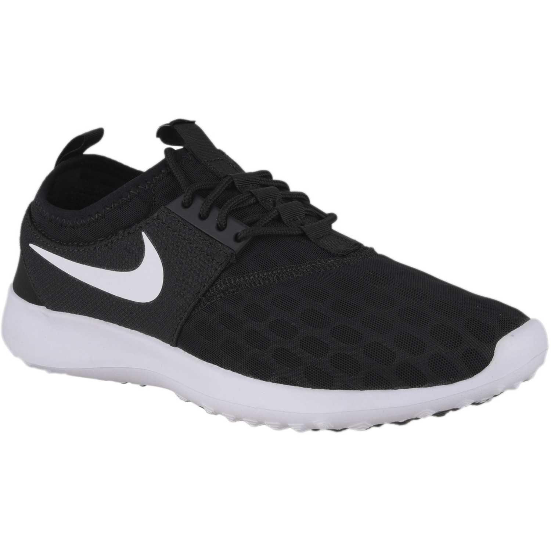 new style 58cef 076f3 Zapatilla de Mujer Nike Negro   blanco wmns nike juvenate
