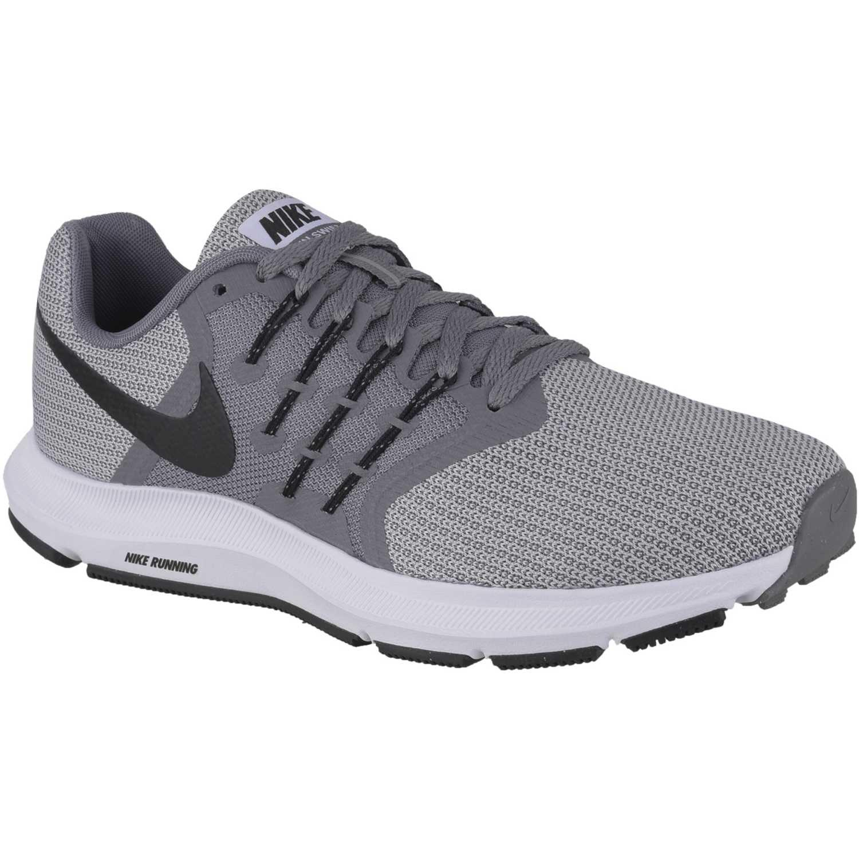 d9aa22bc4 Zapatilla de Mujer Nike Gris   plomo wmns nike run swift ...