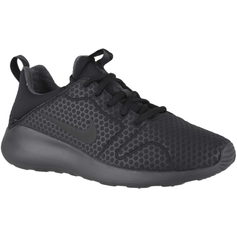Zapatilla de Hombre Nike Negro nk kaishi 2.0 se  5a4ec1b507e2c