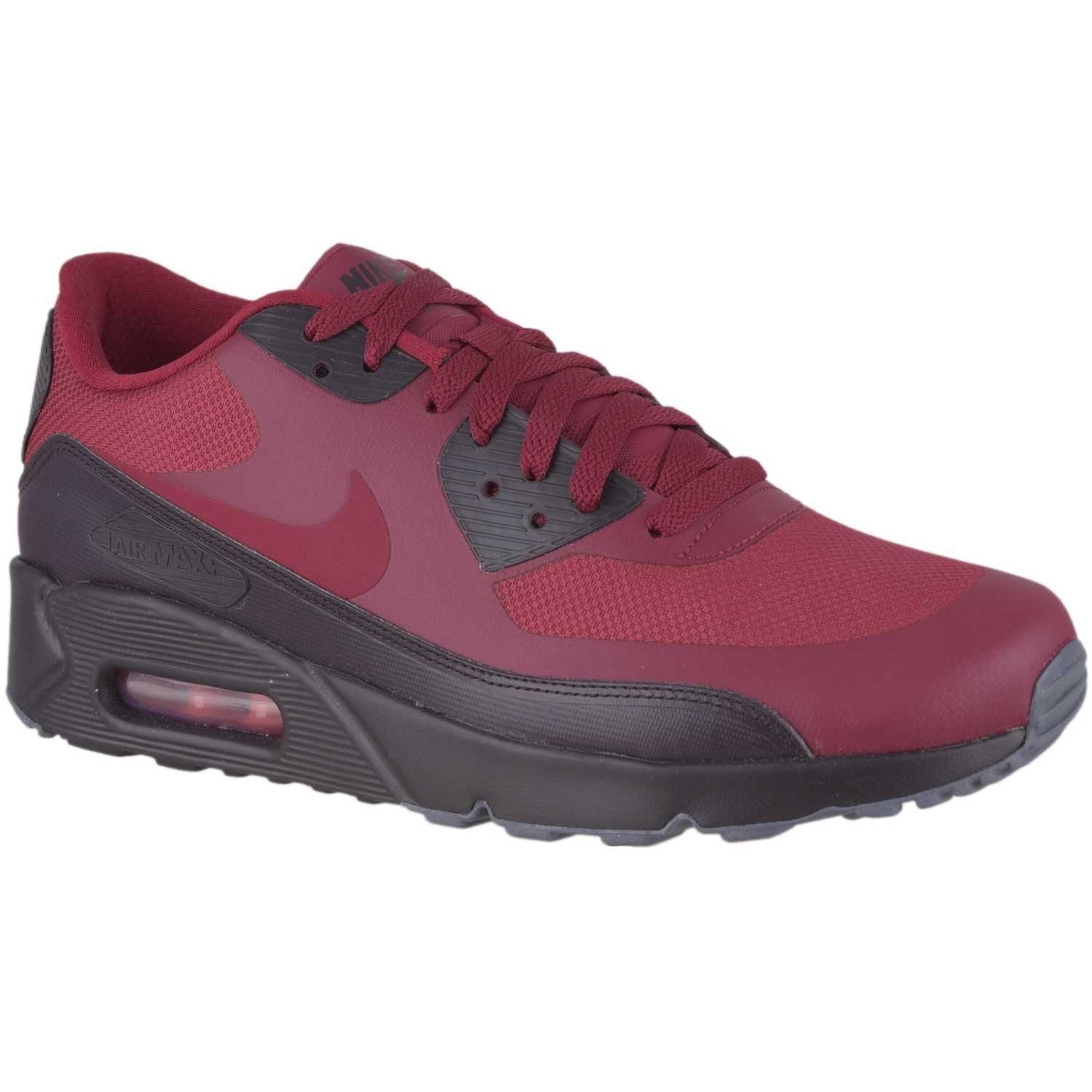 226b08d1b122b ... coupon code for zapatilla de hombre nike rojo negro air max 90 ultra 2.0  essential 30857