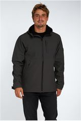 Casaca de Hombre Billabong Gris NORTHWEST JACKET