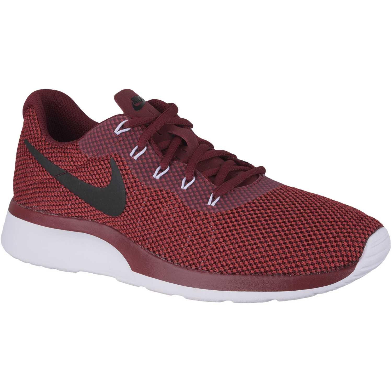 e3e78286 ... Zapatilla de Hombre Nike Rojo Negro tanjun racer; Tenis ...