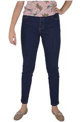 CUSTER Dirty de Mujer modelo PITILLO W Casual Pantalones Jeans