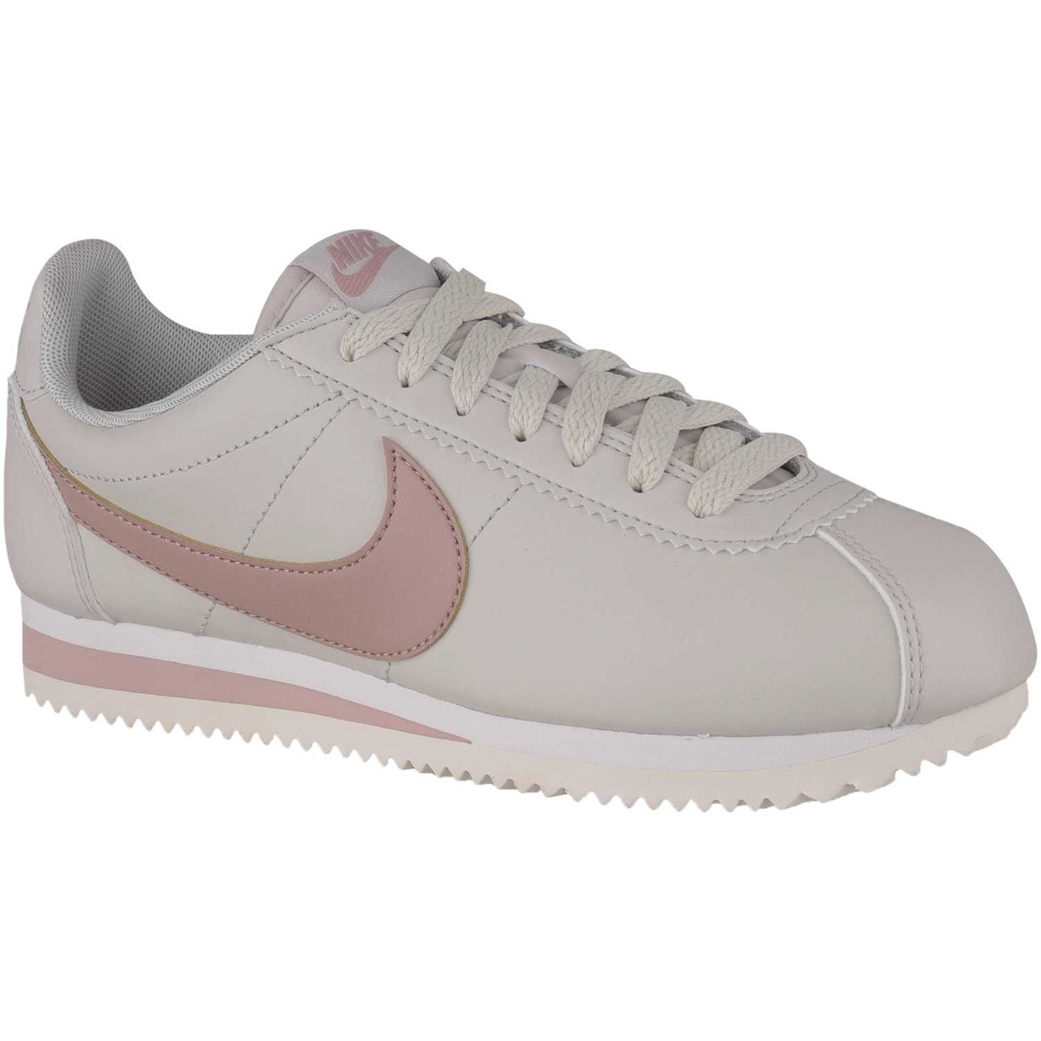 the best attitude 11bac c50e5 Zapatilla de Mujer Nike BERO wmns classic cortez leather