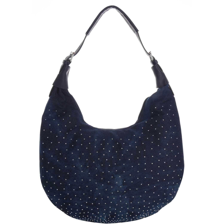 Cartera Casual de Mujer Platanitos Azul dl058-1