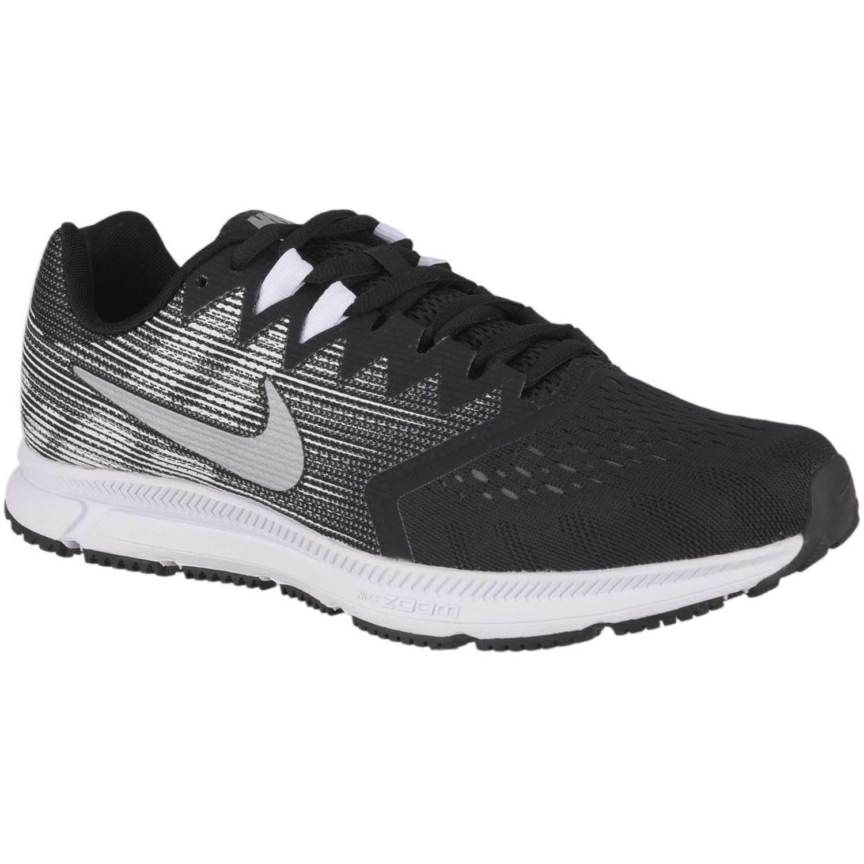 size 40 8fc03 25800 Zapatilla de Hombre Nike Negro  gris nike zoom span 2