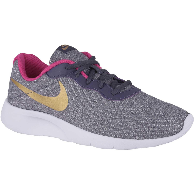 Zapatilla de Jovencita Nike Li/ro nk tanjun gg
