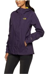 The North Face Morado de Mujer modelo W VENTURE 2 JACKET Casual Casacas