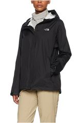 The North Face Negro de Mujer modelo W VENTURE 2 JACKET Casacas Casual