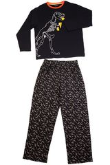 Kayser Negro de Hombre modelo 67.1056 Lencería Ropa Interior Y Pijamas Pijamas