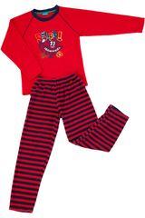 Kayser Rojo de Niño modelo 64.1058 Pijamas Lencería Ropa Interior Y Pijamas