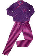 Pijama de Mujer Kayser Morado 60.1148