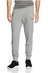 Puma Gris de Hombre modelo ESS Sweat Pants, TR, cl. Pantalones Deportivo