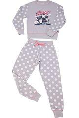 Kayser Gris de Niña modelo 63.1141 Ropa Interior Y Pijamas Pijamas Lencería