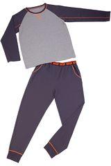 Kayser Grafito de Hombre modelo 67.1047 Pijamas Ropa Interior Y Pijamas Lencería