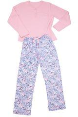 Kayser Rosado de Mujer modelo 60.1134 Ropa Interior Y Pijamas Pijamas Lencería