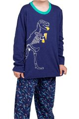 Kayser Azul de Niño modelo 64.1056 Pijamas Lencería Ropa Interior Y Pijamas