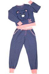Kayser Azul de Niña modelo 65.114 Lencería Ropa Interior Y Pijamas Pijamas