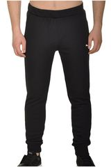 Puma Negro / Blanco de Hombre modelo ESS Sweat Pants, TR, cl. Deportivo Pantalones