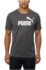 Puma PL/BL de Hombre modelo ESS No.1 Heather Tee Polos Deportivo