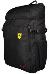 Mochila de Hombre Puma Negro SF Fanwear Backpack