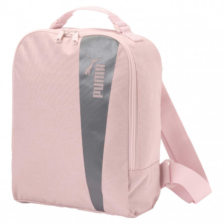 Bolso de Mujer Puma Rosado core style icon bag